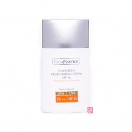 Bio Essence Sunscreen Moisturising Cream SPF56 40ml