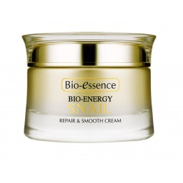 Bio Essence Snail Repair & Smooth Cream 50g