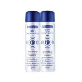 Bio Essence Spring Water 2x100ml (Twin Pack)