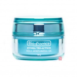 Bio Essence Hydra Tri-Action Aqua Moisturizing Gel 50g