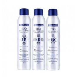 Bio Essence Bio Spring Water 3x100ml