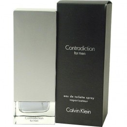 Calvin Klein Contradiction (M) 100ml