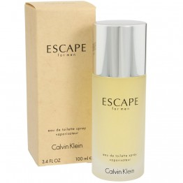 Calvin Klein Escape (M) 100ml