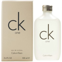 Calvin Klein One (M) 100ml