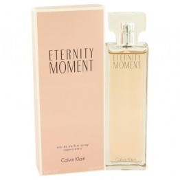 Calvin Klein Eternity Moment  EDP (L) 100ml