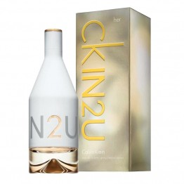 Calvin Klein IN 2U PERFUME 150ml