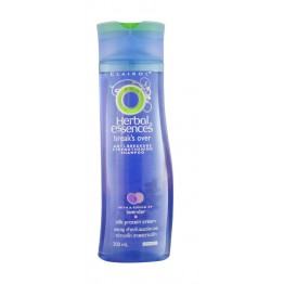 Clairol Herbal Essence Shampoo Break's Over 300ml