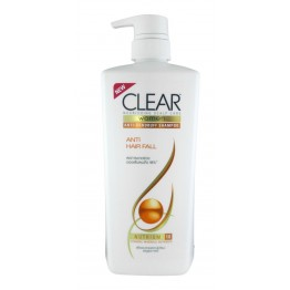 Clear Women Shampoo Anti Hairfall 700ml