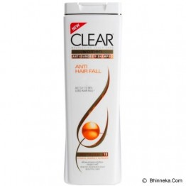 Clear Women Shampoo Anti Hairfall 340ml