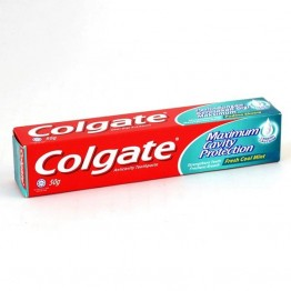 Colgate Toothpaste Fresh Cool Mint 50g