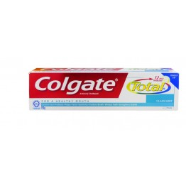 Colgate Total Clean Mint Toothpaste 150g
