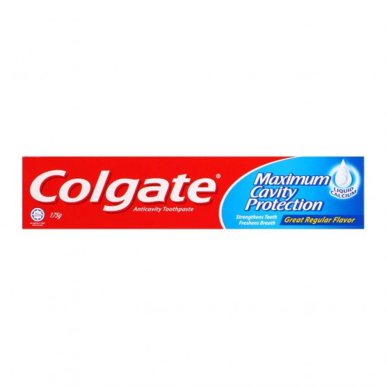 Colgate Cavity Protection Regular 175g