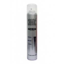 Creatic Styling Spray 420ml