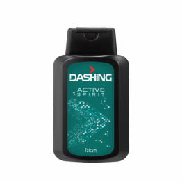 Dashing Talcum Powder (Active Spirit) 150g