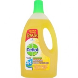 Dettol Multi Action Cleanser 4In 1 Citrus 2l