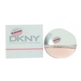DKNY Be Delicious Fresh Blossoms Eau De Parfum 100ml