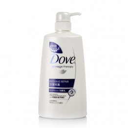 Dove Hair Therapy Intensive Repair Shampoo 700ml (I)