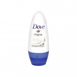 Dove Roll On - Original 50ml
