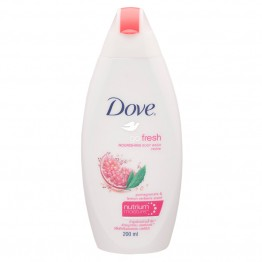 Dove Go Fresh Revive Promegarnate & Lemon Verbean Scent 200ml
