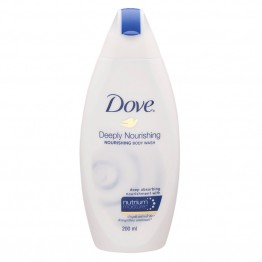 Dove Deeply Nourishing 200ml