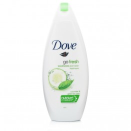 Dove Go Fresh Fresh Touch Cucumber & Green Tea Scent 200ml