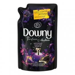 Downy Parfum Collection Mystique Fabric Conditioner Refill 1.35L