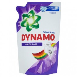 Dynamo Power Gel Color Care Refill 1.44L