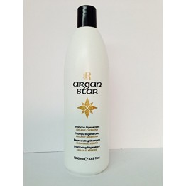 Argan Star Regenerating Shampoo 1000ml