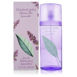 Elizbeth Arden Green Tea Lavender  100ml