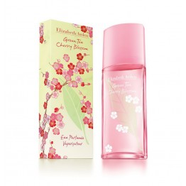 Elizbeth Arden Green Tea Cherry Blossom 100ml