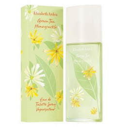 Elizbeth Arden Green Tea Honey Suckle 100ml
