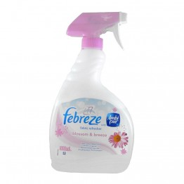 Febreze Frabic Freshner Blossom & Breeze 800ml