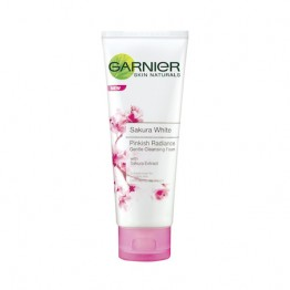 Garnier Sakura White Pinkish Radiance Foam 50ml