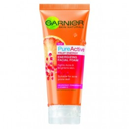 Garnier Pure Active Fruit Engery faom 100ml