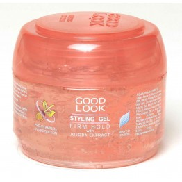 Good Look Hair Gel Wheat 330ml Pink