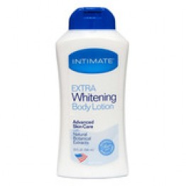 Intimate Extra Whitening Body Lotion 590ml