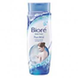 Kao Biore Body Foam Pure Mild 100ml