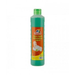 Kleenso Dishwashing Liquid Apple Freash 1l