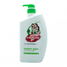 Lifebuoy Bodywash Nature Pure 1L