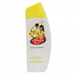Lifebuoy Bodywash Lemon Fresh 100ml