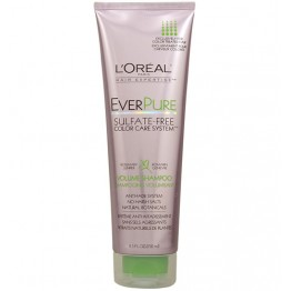 L'Oreal Everpure Volume Shampoo 250ml