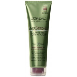 L'Oreal Everstrong Bodify Shampoo 250ml