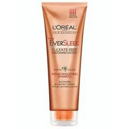 L'Oreal Eversleek Intense Smoothing Shampoo 250ml