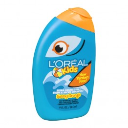 L'Oreal Kids Swim & Sport Shampoo 265ml