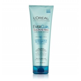 L'Oreal Evercurl Hydracharge Shampoo 250ml