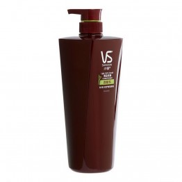 VS Sassoon Light & Smooth Conditioner 750ml